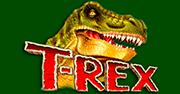 Игровой автомат T-Rex