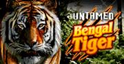 Игровой автомат Untamed Bengal Tiger