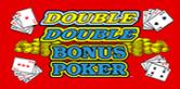 Double Double Bonus Poker