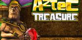 Aztec Treasure 2D