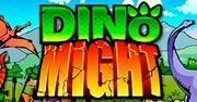 Игровой автомат Dino Might