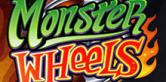 Monster Wheels – игровой аппарат с бонусными спинами